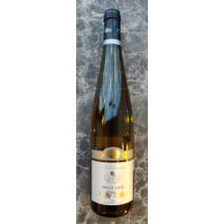 PINOT GRIS CLEEBOURG 2017